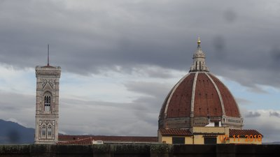 One day in Florence