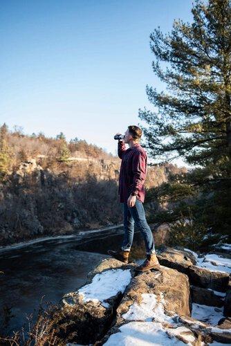 Minnesota brand photographer adventures