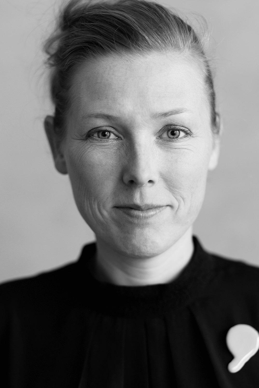 Louise Hedström