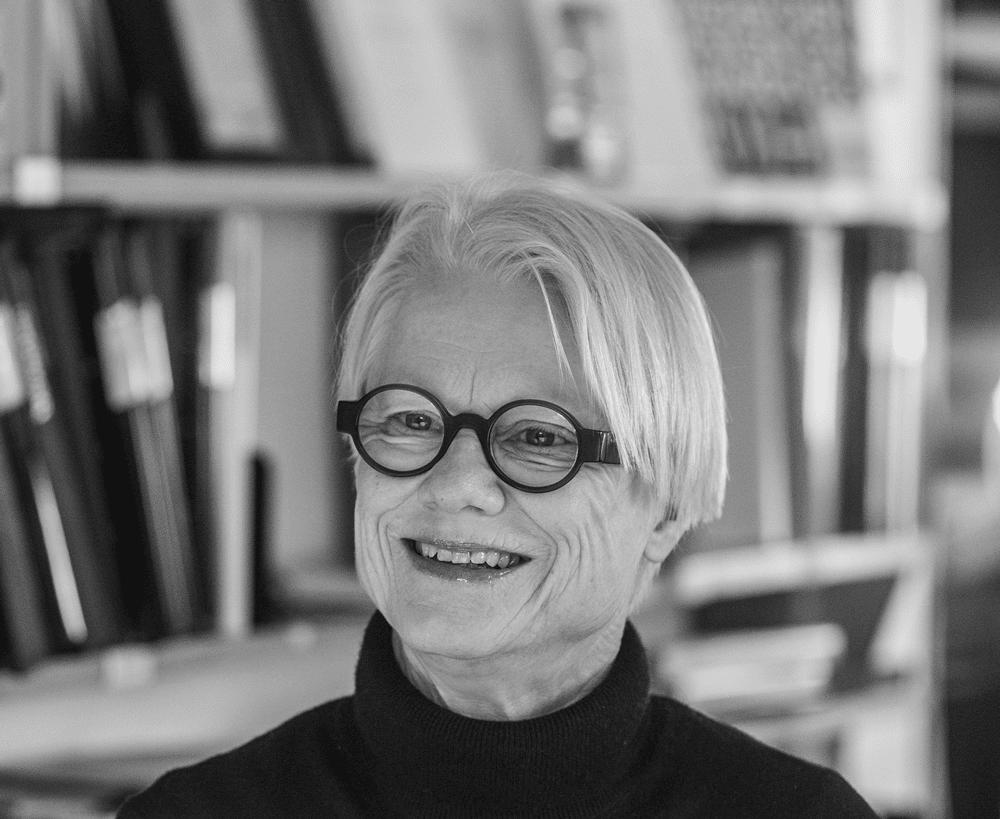 Gunnel Svensson