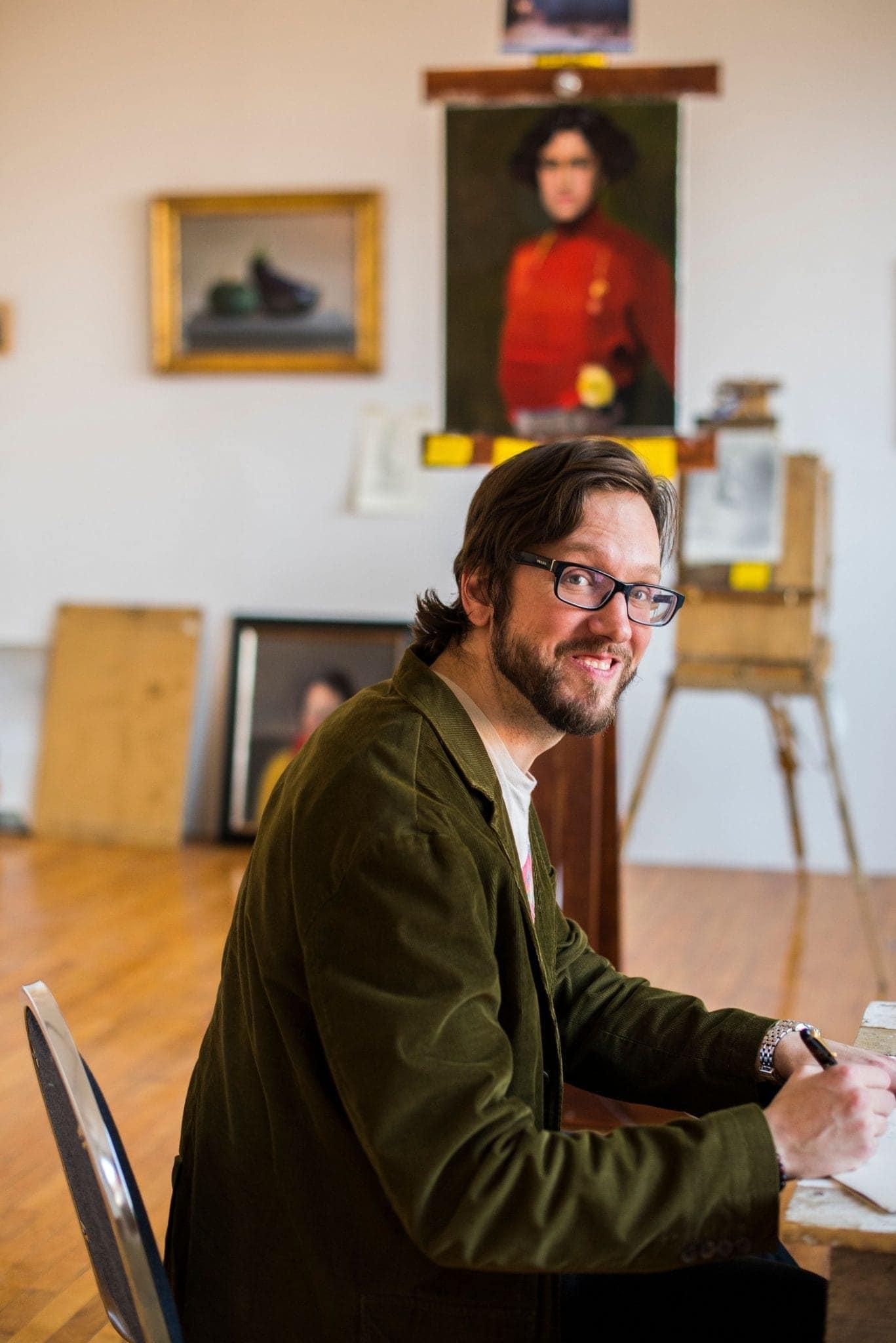 headshots Minneapolis branding photographer