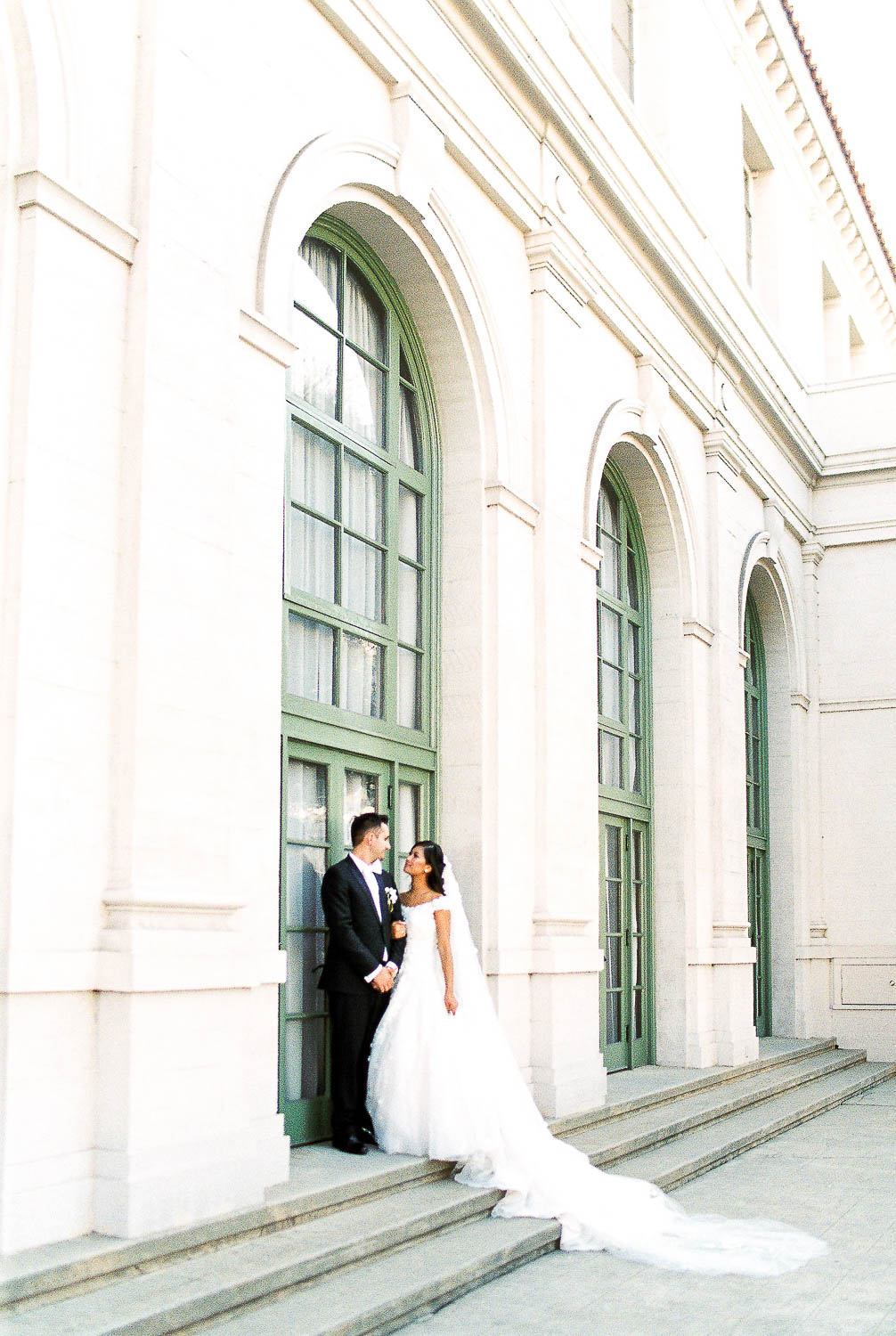 the ebell of los angeles wedding photographer