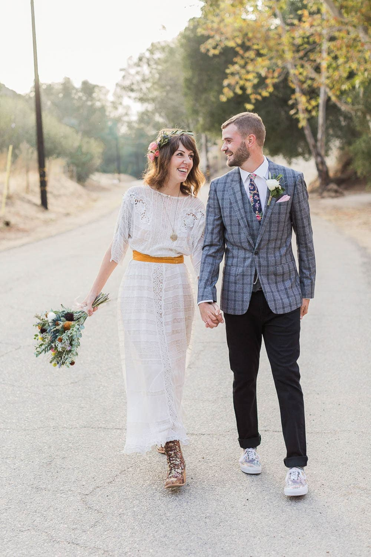 reptacular ranch wedding photos sylmar ca