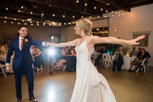 First Dances at Neu Neu