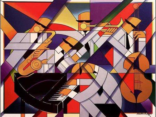 Hector Vega Midnight Jazz