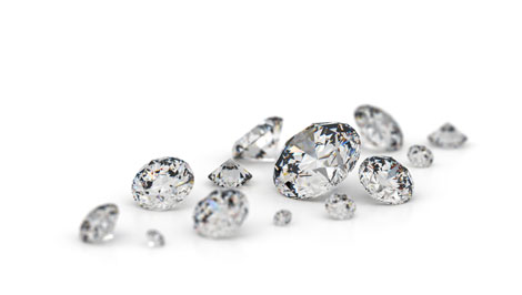 Loose diamonds and gemstones for sale at Simply Majestic