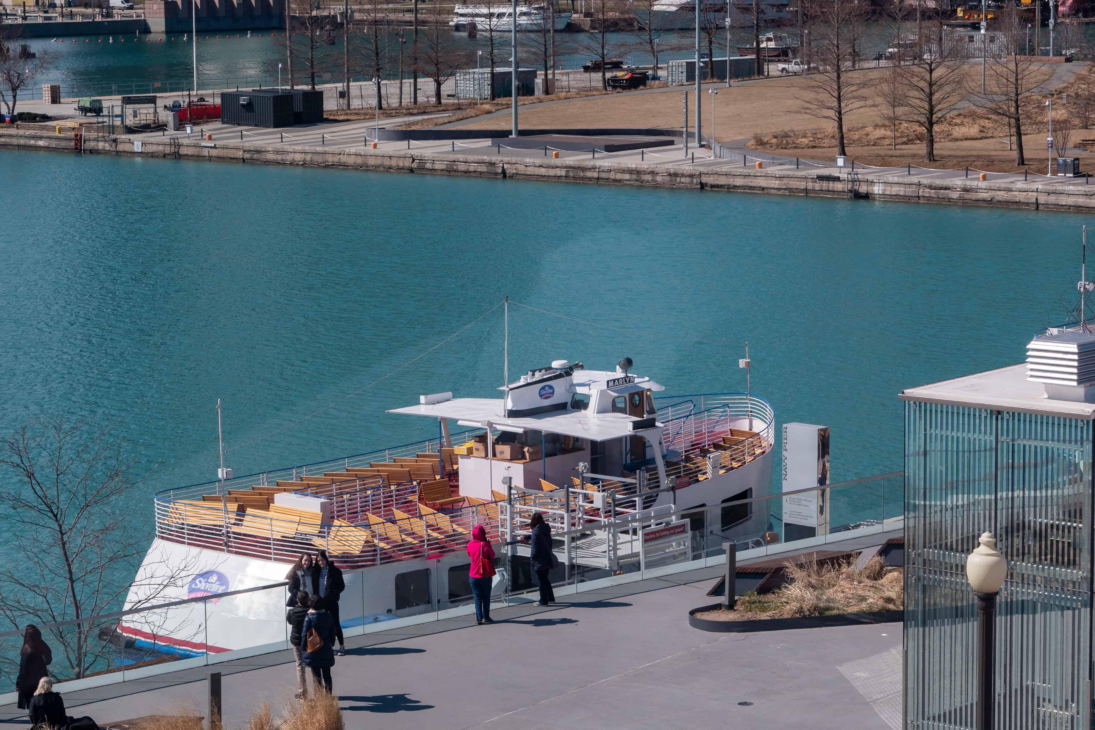 Shoreline Sightseeing Cruises