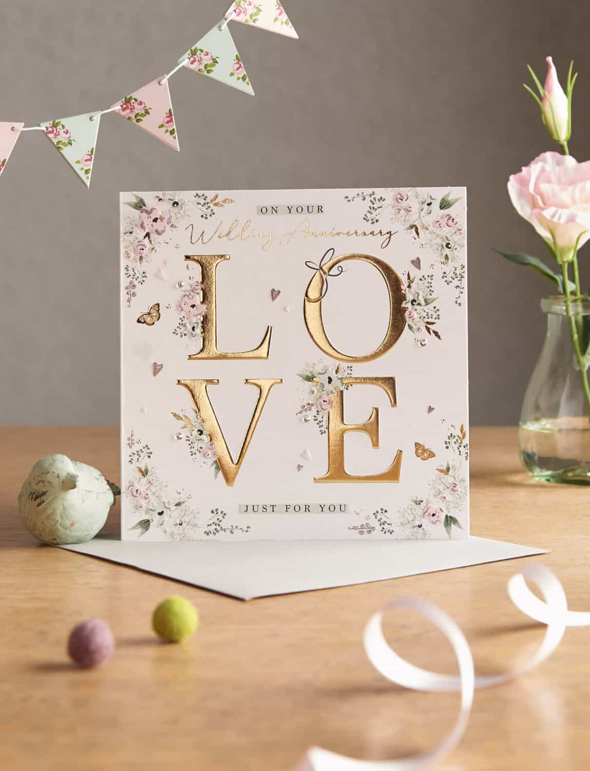 Greetings card designers Handcrafted Card Co card photography