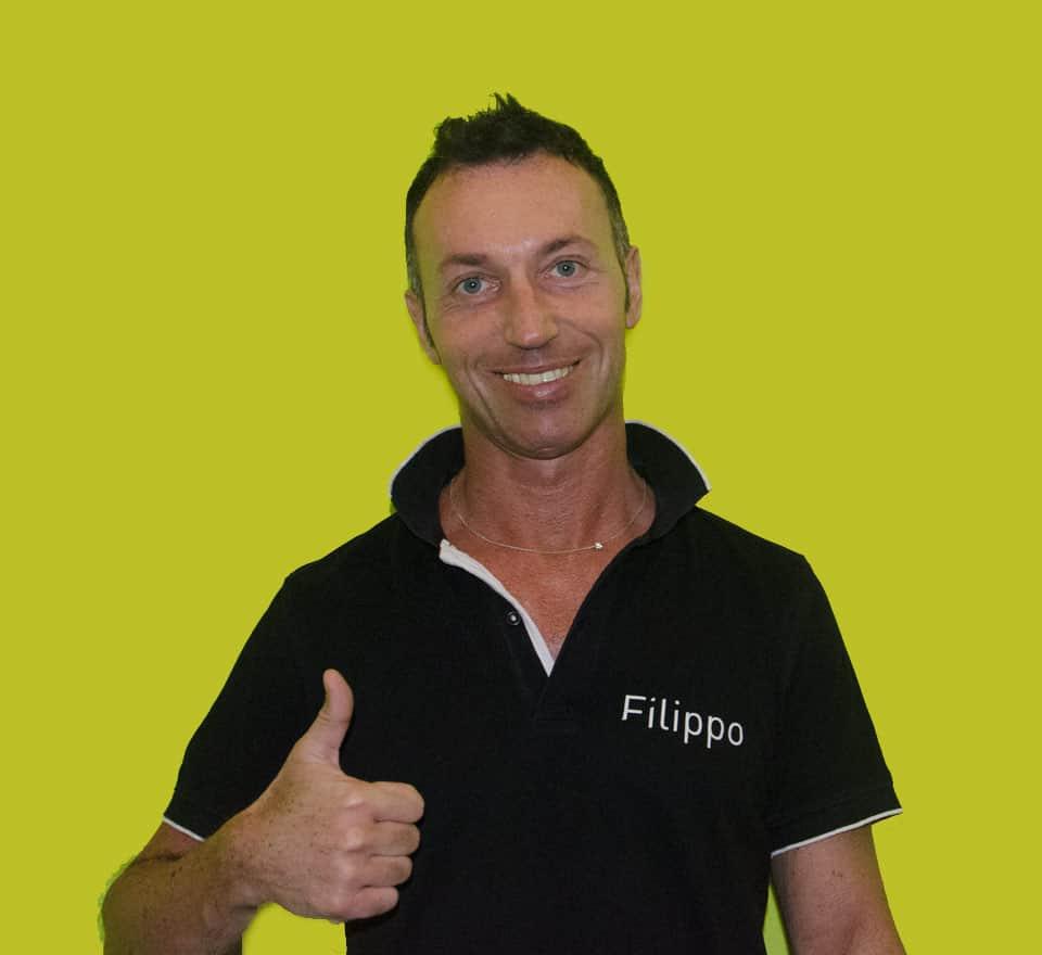 Filippo - Personal Trainer