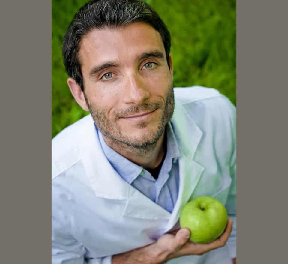 Matteo - Nutrizionista