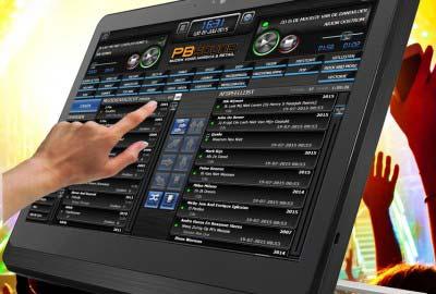 DPL Licht en Geluid - Muziekcmputers huren
