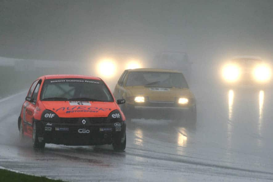 Annabel Meade Racing at Brands Hatch