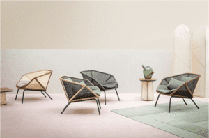 Designer Chair Ex Display Stock_Colony-by-Miniforms__PopUpDesign