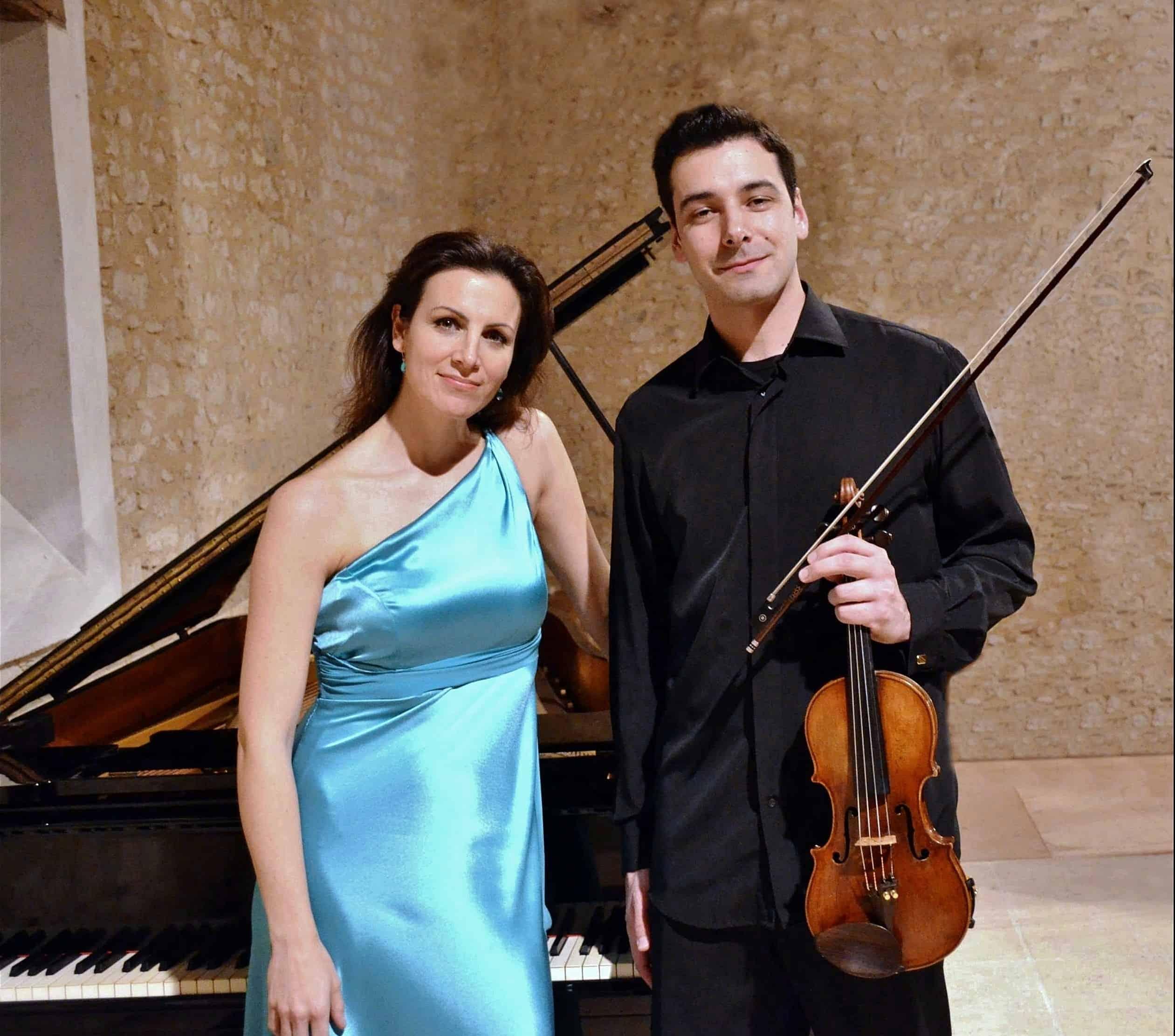 Cristina Casale pianista española 3