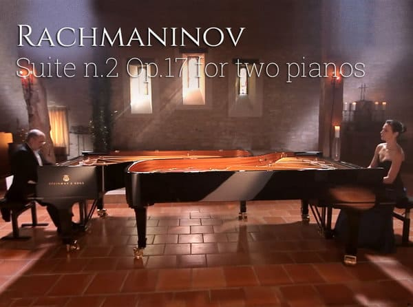 3-Rachmaninov-S2-two-pianos